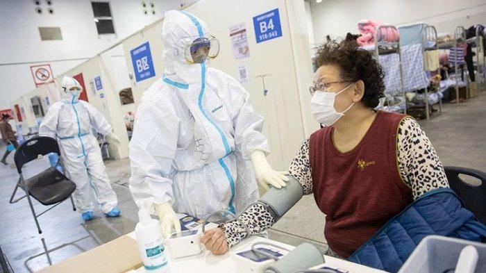 Diduga Sembunyikan Pasien Virus Corona, 92 Pasien di Rumah Sakit di Tokyo Jepang Terinfeksi Covid-19