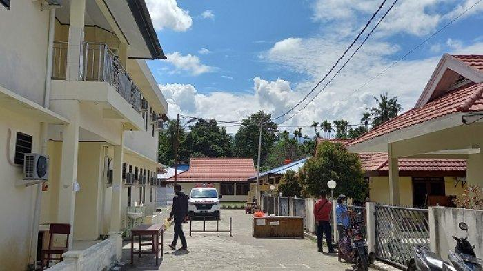 214 OTG Covid-19 Jalani Karantina Mandiri di LPMP Kotaraja Jayapura