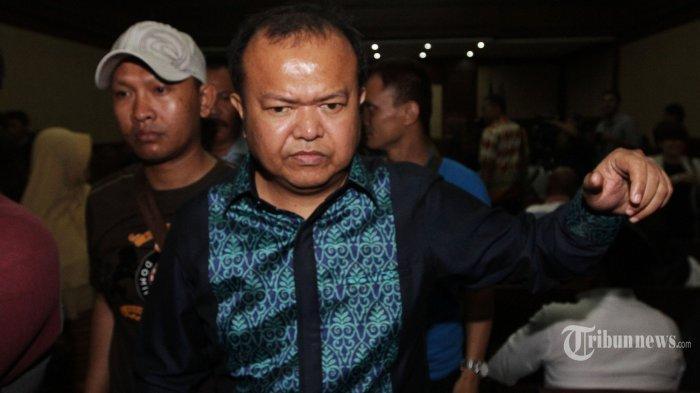 Mantan Ketum Nasdem: Janggal Rasanya jika Pembukaan Kongres Nasdem Tak Dihadiri Presiden Jokowi