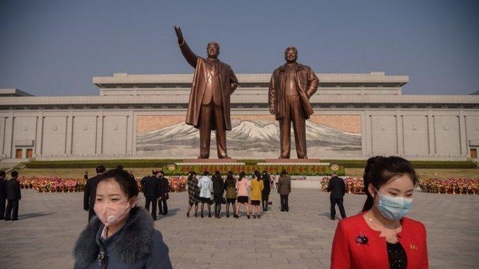Penuh Penyiksaan, Cerita Mantan Napi di Penjara Korea Utara: Mereka Memperlakukan seperti Binatang