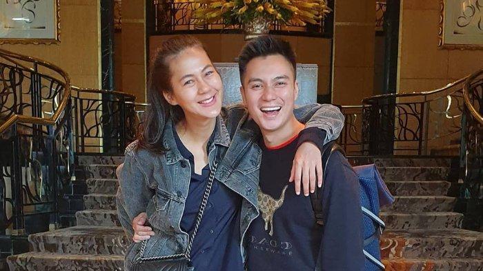 Bongkar Sejumlah Kekurangan Baim Wong, Paula Verhoeven: Pasti Banyaklah