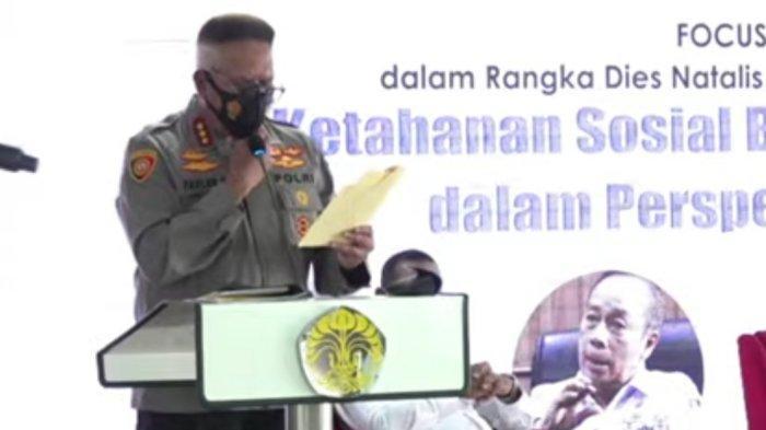 Paulus Waterpauw Soroti Kuantitas dan Kualitas Pendidikan Pasca Otsus Papua