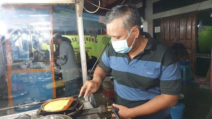 Curhat Pedagang di Papua saat PPKM, Robby: Saya Punya Waktu Jualan 120 Menit Saja