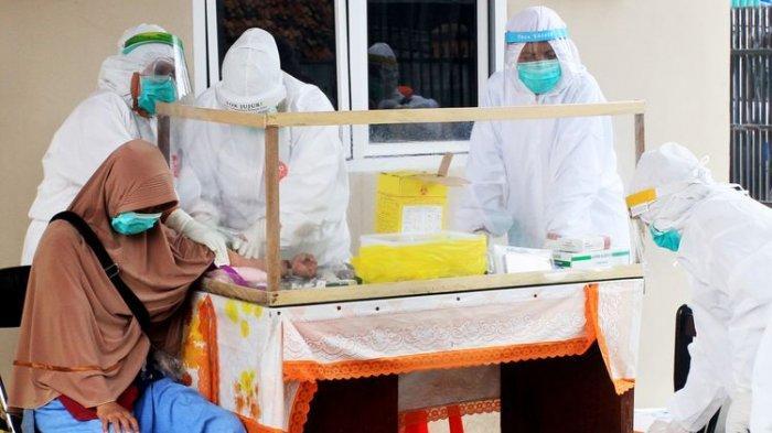 44 Pasien Corona Tolak Isolasi di Rumah Sakit, Ketua Satgas Pamekasan: Kalau Meninggal Dianggap Aib