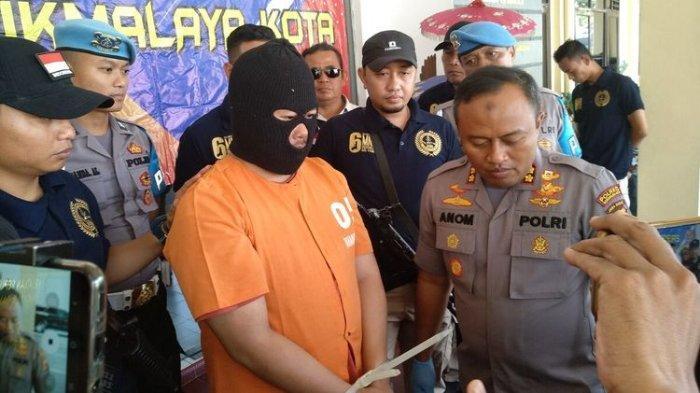 Ayah yang Bunuh dan Buang Jasad Putrinya di Gorong-gorong Dipantau Polisi 1 Bulan agar Tak Lari