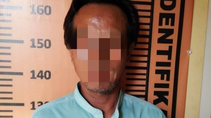 Kepala Sekolah di Kalteng Cabuli Siswi SD di Rumahnya, Ancam Korban jika Mengadu ke Orangtua