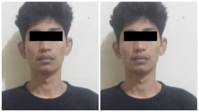 Kesal Hanya Diberi Uang Rp50 Ribu, Pria di Padang Bakar 4 Rumah Milik Orangtuanya
