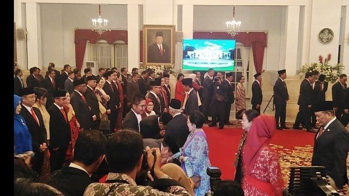 Kritik Penunjukkan 12 Wakil Menteri, PAN: Ini Bertentangan dengan Gagasan Reformasi Birokrasi