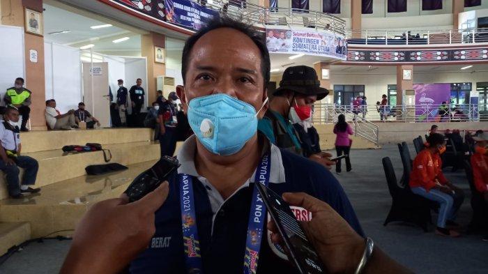 Jawa Barat Koleksi 6 Medali Emas Angkat Berat di PON XX Papua