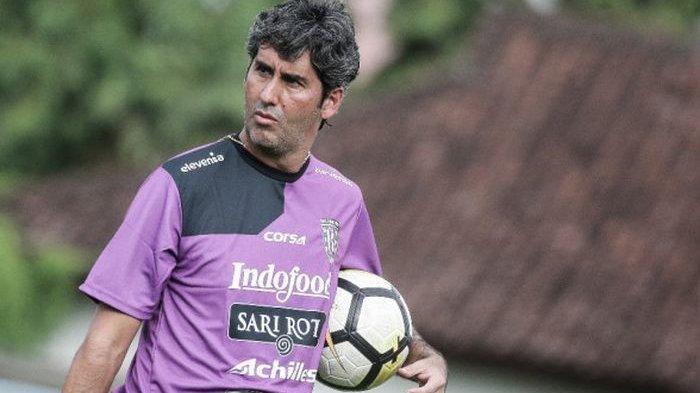 Bali United Segera Umumkan Pemain Anyar Jelang Liga 1, Nama Mantan Pemain Persipura Jayapura Mencuat