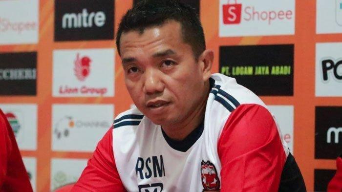 Menang atas PS Tira Persikabo, Dijadikan Madura United sebagai Modal Kontra Persipura Jayapura