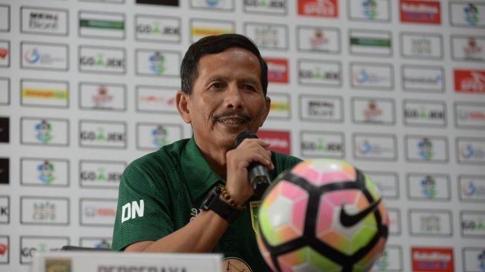 Persipura Jayapura Tak Ikut Piala Menpora 2021, Pelatih Barito Putera: Itu Hak Mereka