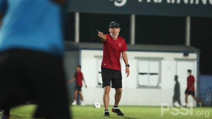 Timnas Indonesia Menang Telak dari Taiwan, Shin Tae-yong: Pemain Paham Taktik yang Saya Inginkan