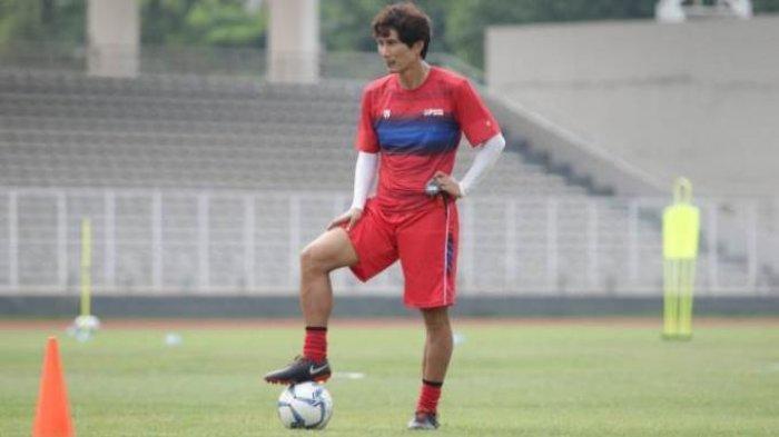 Pelatih Timnas Indonesia U-19 Gong Oh Kyun Dinyatakan Positif Corona setelah 2 Kali Rapid Test