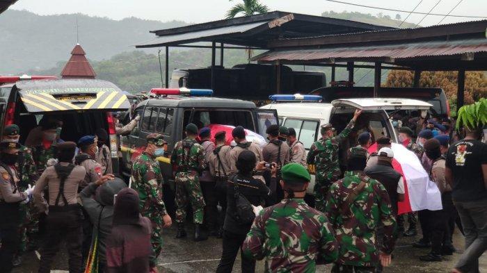 Kompolnas Minta Pelaku yang Sebabkan 3 Korban Tewas dalam Bentrok TNI-Polri di Papua Dihukum Pidana