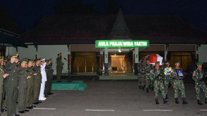 4 Fakta Satu TNI Gugur dalam Baku Tembak di Papua, Sedang Ambil Logistik saat Dihadang KKB