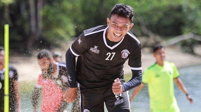 2 Pemainnya Harus Pulang Jelang Lawan Persipura Jayapura, Tim Dokter Arema FC: Cedera Lamanya Kambuh
