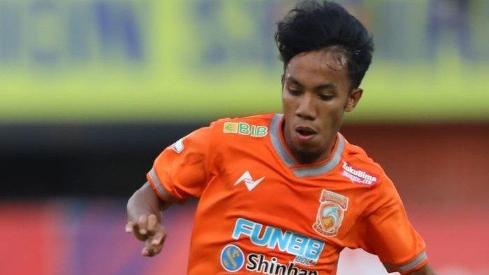 Muhammad Sihran, Pemain Muda Borneo FC yang Semakin Menunjukkan Potensinya di Liga 1 2019