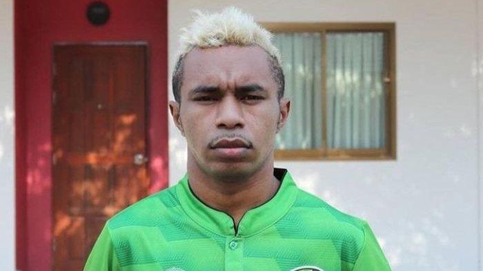 Berstatus Pemain Pinjaman dari Persipura, Todd Ferre Debut di Lampang FC saat Laga Thai League 2