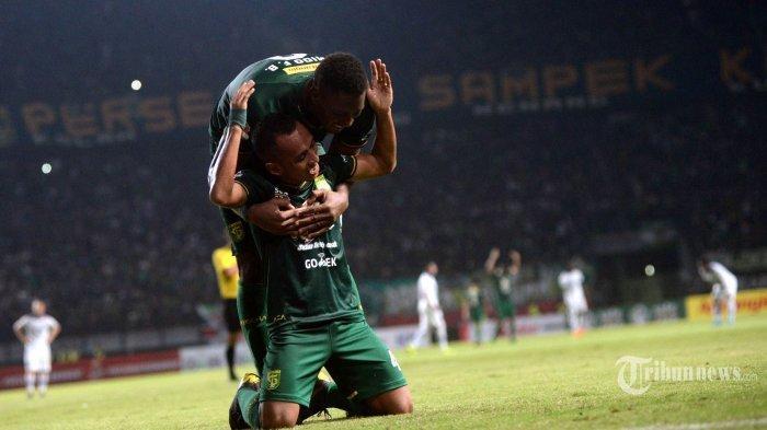 Persipura Jayapura Vs Persebaya Surabaya: Bajul Ijo Krisis Pemain, Ini 6 Pemain yang Bakal Absen