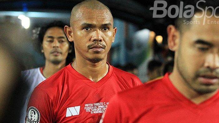 Jika Nanti Pensiun, Bek Persipura Jayapura Ricardo Salampessy Tetap di Sepak bola: Tujuan Hidup Saya
