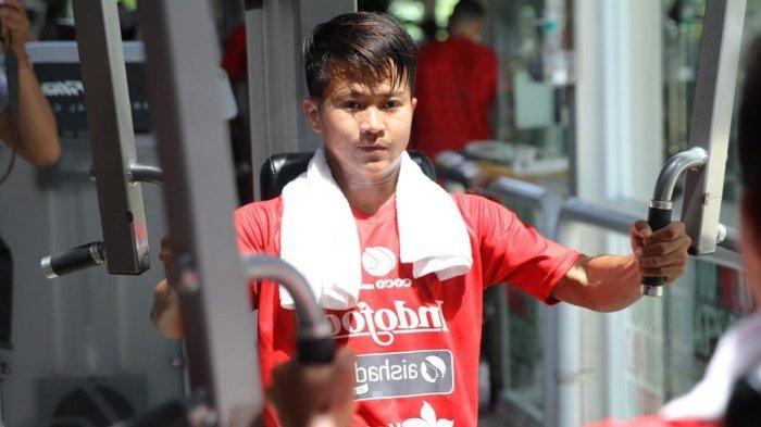 Persipura Jayapura Vs Bali United, Rian Firmansyah Siap Tampil Hadapi Mutiara Hitam