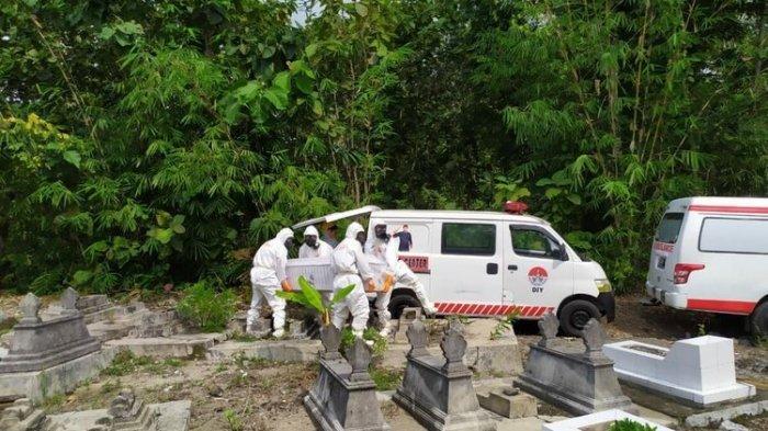 Warga di Gunungkidul Biarkan Jasad Kakek Berjam-jam karena Takut Kuburkan Jenazah saat Wabah Corona