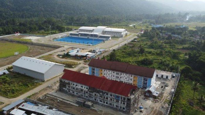 Dukung Penyelenggaraan PON XX Papua, Kementerian PUPR Digelontorkan Rp 330,4 M untuk Bangun 15 Rusun