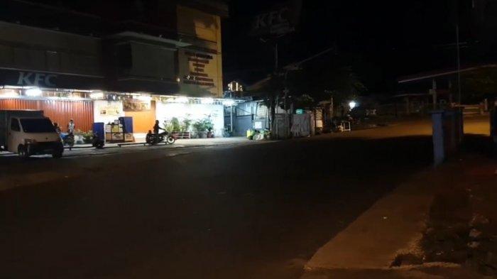 Patuhi Himbauan BTM, Akses Keluar Masuk Kompleks di Jayapura akan di Tutup
