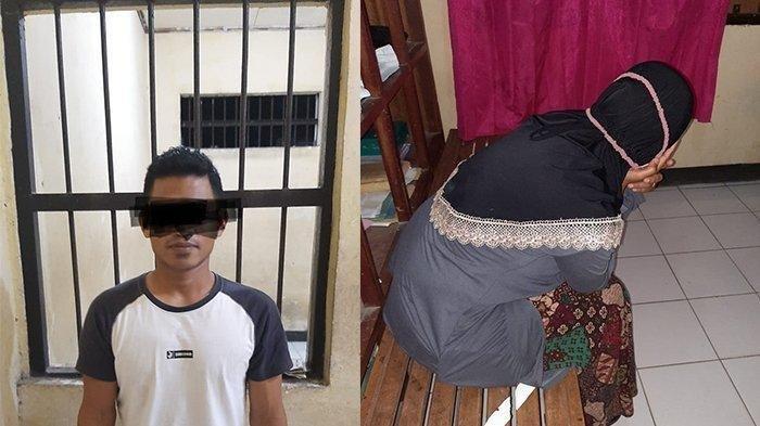 Suami Gerebek Istri yang Selingkuh dengan Lelaki di Rumahnya, Polisi: Suami Sudah Pernah Memohon