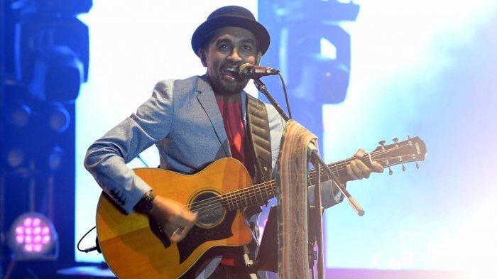Glenn Fredly Bernyanyi untuk Konser Amal dengan Tahan Sakit, Najwa Shihab: Tak Mau Kecewakan Orang