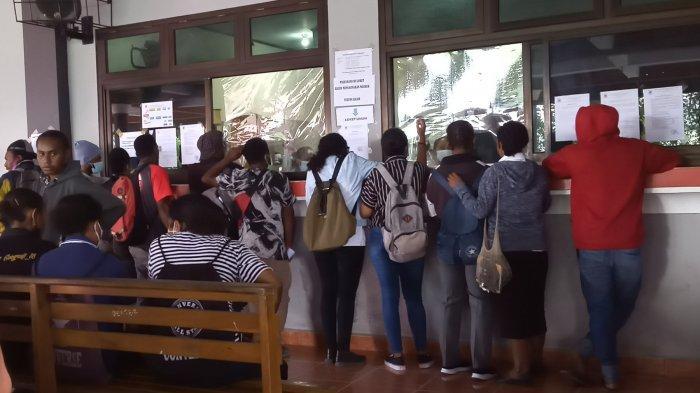 Seleksi Mahasiswa Baru Jalur Mandiri Uncen Jayapura Berakhir 30 Juni 2021