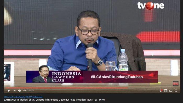 Bicara soal 3 Nama Gubernur Incaran Surya Paloh di Pilpres 2024, Pengamat Singgung Ganjar Pranowo
