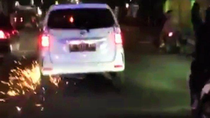 Amankan Pengemudi Mobil Avanza yang Viral Diduga Lakukan Tabrak Lari di Bandung, Polisi: Masih di RS