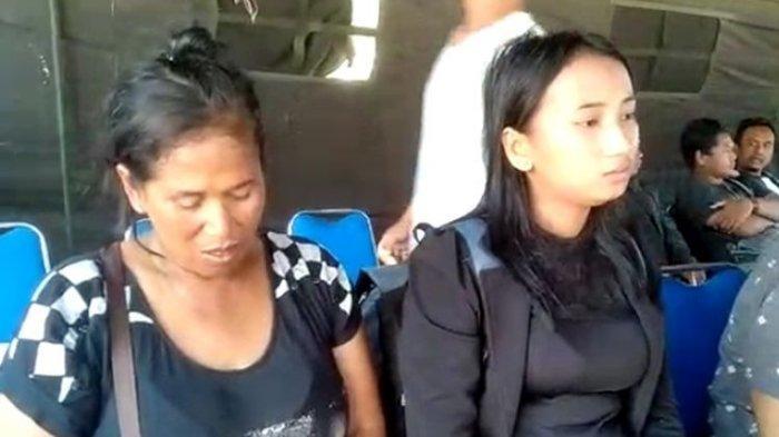 Cerita Pengungsi Kerusuhan Wamena, Keguguran setelah Berlari Menyelamatkan Diri