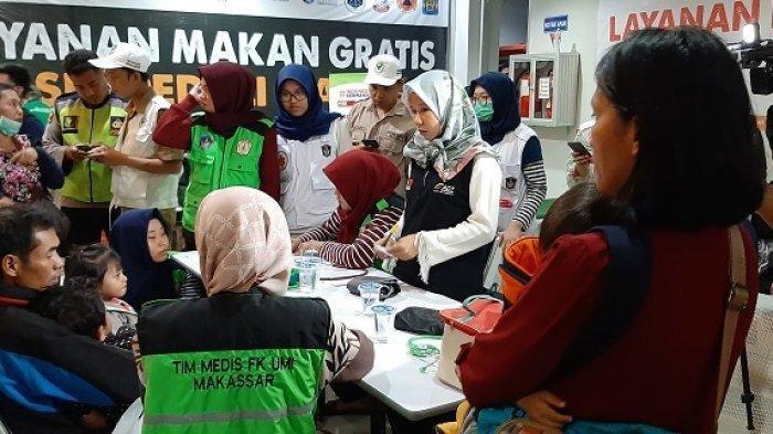 Pengungsi Papua Berharap Bisa Kembali Lagi ke Wamena, Padahal Baru Tiba di Makassar