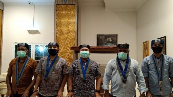 Bakal Digelar di Manokwari, Kongres XXXVII GMKI Siap Dilaksanakan dengan Protokol Kesehatan