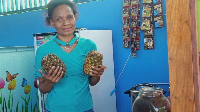 Cafe Mini Richael Sediakan Kopi Asal Mulia Puncak Jaya Papua