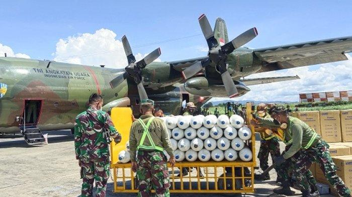315 Orang di Provinsi Papua Masih Jalani Perawatan Akibat Positif Covid-19