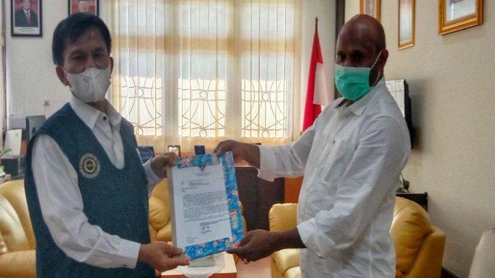 41 CPNS Non OAP Formasi 2018 di Kabupaten Lanny Jaya Dibatalkan, Ini Alasannya