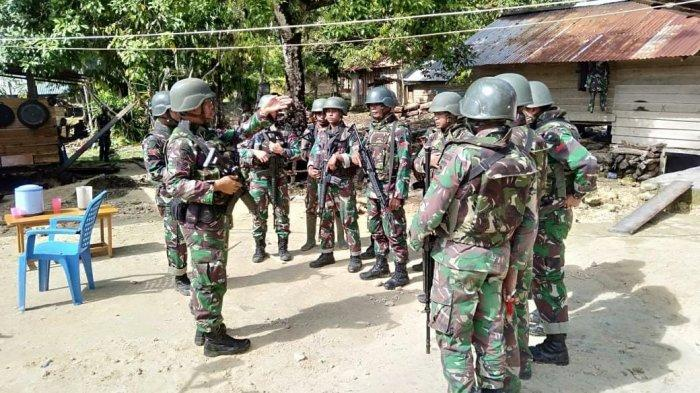 Kapendam Kasuari Sebut Pelaku Penyerangan Posramil Kisor Sudah Teridentifikasi