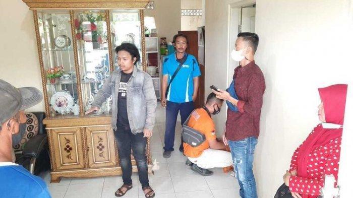 Rampok Bersenjata Dobrak Rumah dan Sekap Warga di KM, Korban Pasrah: Datang, Nuduh Saya Buronan