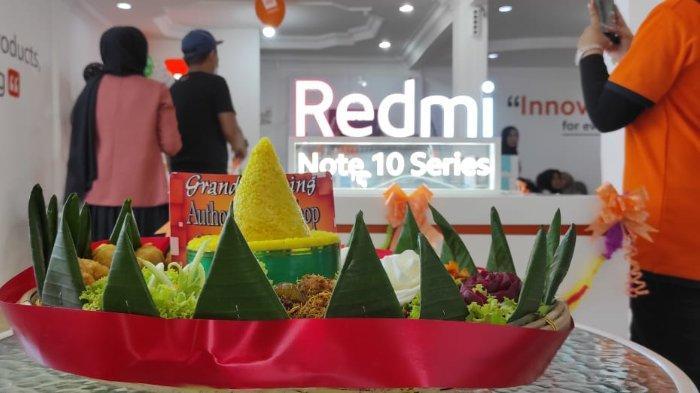 Xiaomi Buka Serentak 30 Mi Shop dari Aceh hingga Papua, Cek Alamatnya