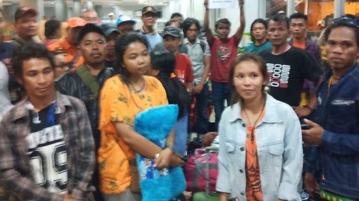 Gelombang Pengungsi Asal Wamena Terus Berdatangan ke Poso, Upaya Pemda Kembalikan Trauma Psikologi