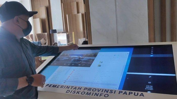 Sambut PON XX , 3 Hotel Berbintang di Jayapura Siapkan Makanan Khas Papua