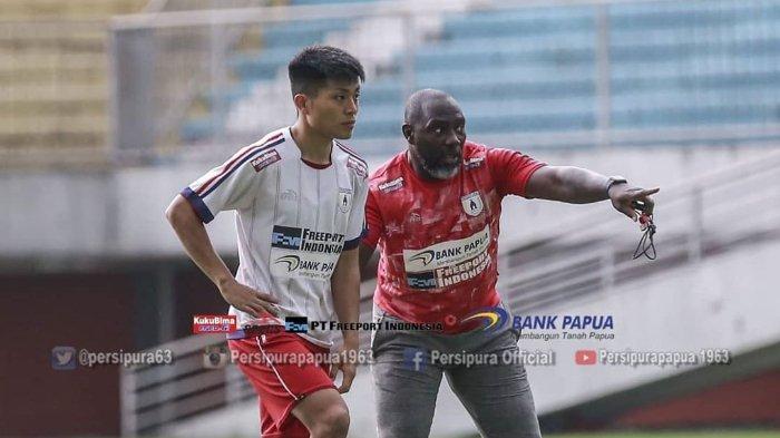 Siap Tampil di Piala AFC 2021, Persipura Jayapura Telah Selesaikan Syarat: Semoga Tak Ada Kendala