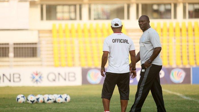 Pilih Balik ke Malang sambil Tunggu Update Piala AFC, Persipura: Dalam Waktu Dekat Tak Ada Uji Coba