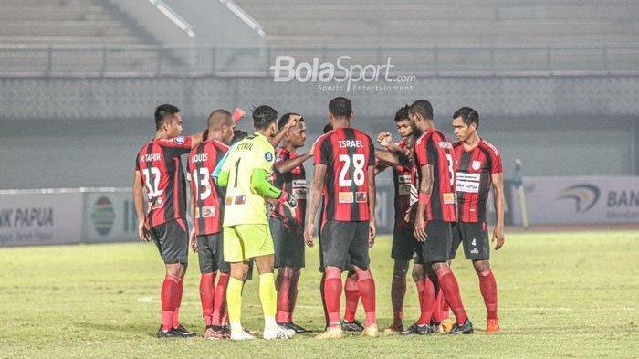 Jadwal Laga Persipura Jayapura Vs Persebaya Surabaya di Pekan ke-7 Liga 1: Jumat, 15 Oktober 2021