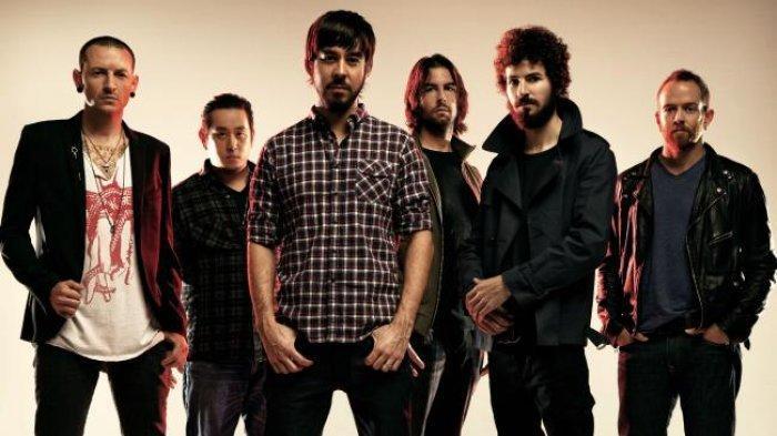 Park Art My WordPress Blog_26+ Gambar Band Linkin Park  PNG