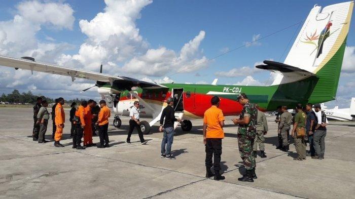 Warga Dengar Bunyi Dentuman Pesawat Rimbun Air di Papua, Polisi: Masih Kami Pastikan